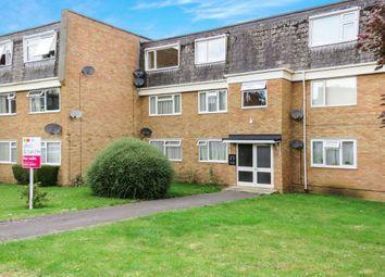 Thumbnail 2 bedroom flat for sale in Helmsdale, Greenmeadow, Swindon