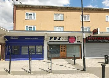 Thumbnail Commercial property for sale in 16 & 16A Tadworth Parade, Hornchurch, Essex