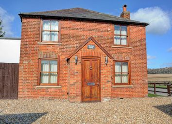 Thumbnail 3 bedroom semi-detached house to rent in Wycombe Road, Saunderton, High Wycombe