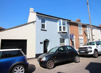 Thumbnail 4 bed end terrace house for sale in Boulton Road, Southsea