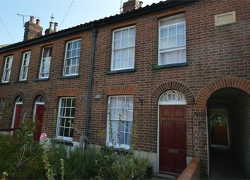 Thumbnail 2 bed cottage for sale in Magdalen Road, Norwich