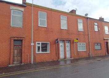 Thumbnail 3 bed terraced house for sale in Plungington Road, Fulwood, Preston, Lancashire