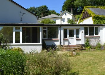 Thumbnail 2 bed semi-detached bungalow to rent in Dunscombe Lane, Salcombe Regis
