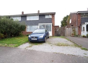 Thumbnail 3 bed property for sale in St Aldams Drive, Pucklechurch, Bristol