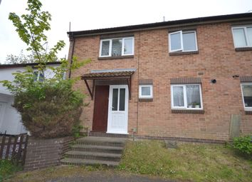 Thumbnail 3 bedroom terraced house for sale in Wansford Walk, Abington, Northampton