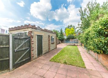 3 bed semi-detached house for sale in Hall Road, Northfleet, Kent DA11