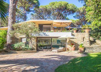 Thumbnail 6 bed villa for sale in Castiglione Della Pescaia, Tuscany, Italy