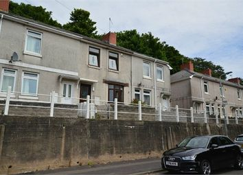 Thumbnail 2 bedroom terraced house to rent in Grenfell Park Road, St Thomas, Swansea