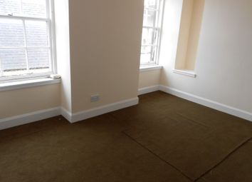 Thumbnail 2 bed flat for sale in George Street, Stranraer, Wigtownshire