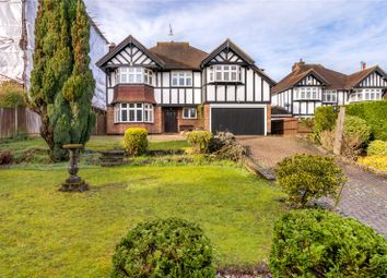 Woodcote Valley Road, Purley CR8. 7 bed detached house for sale