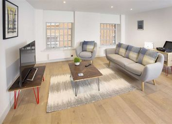Thumbnail 1 bedroom flat for sale in Murray Street, Manchester