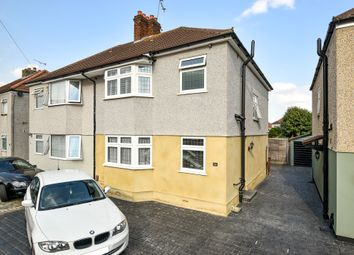 Thumbnail 3 bed semi-detached house for sale in Hazeldene Road, Welling