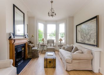 Thumbnail 5 bed terraced house to rent in Lewin Road, Streatham Common