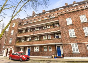 Thumbnail 2 bed maisonette for sale in Lambeth Walk, London