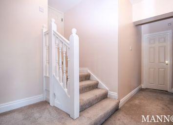 Thumbnail 2 bedroom flat to rent in Daltons Road, Crockenhill, Swanley
