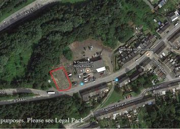 Thumbnail  Land for sale in Pentrechwyth Road, Swansea