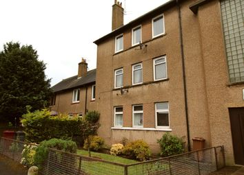 Thumbnail 2 bed flat for sale in Ballindean Terrace, Dundee