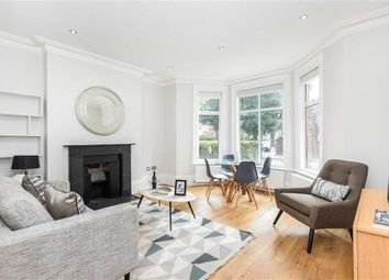 Thumbnail 2 bed flat for sale in Essendine Road, London