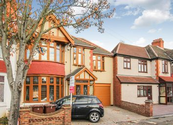 Thumbnail 5 bedroom semi-detached house for sale in Dawlish Drive, Ilford