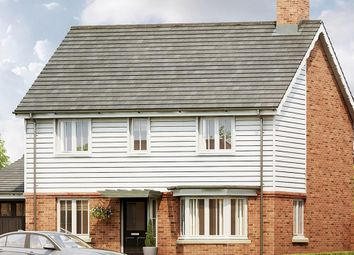 Thumbnail 4 bed detached house for sale in The Orwell, Orchard View, Vicarage Road, Yalding Kent