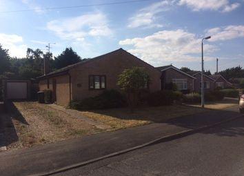 Thumbnail 3 bedroom bungalow to rent in Waterville Gardens, Orton Waterville, Peterborough