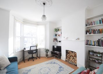 Thumbnail 1 bed flat to rent in Brockley Grove, London