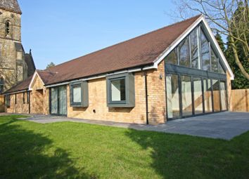 Thumbnail 3 bed detached bungalow to rent in Church Walk, Hawkhurst, Cranbrook