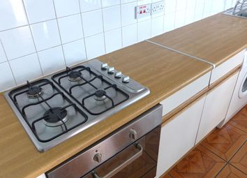 Thumbnail 2 bed flat to rent in Knights Hill, London