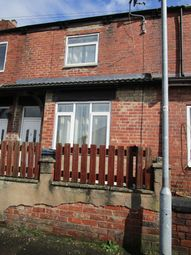 Thumbnail 2 bed terraced house to rent in Nora Street, Goldthorpe, Rotherham