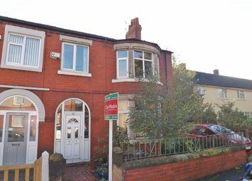 Thumbnail 3 bed semi-detached house for sale in Wilkinson Street, Ellesmere Port