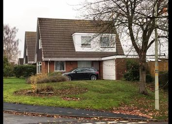 Thumbnail 3 bed detached house to rent in Stretton Close, Sutton Hill, Sutton Hill, Telford, Shropshire