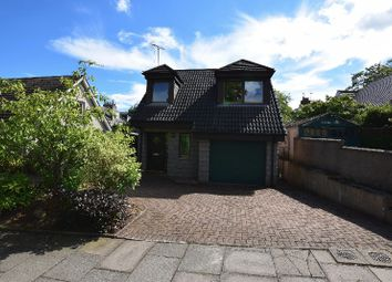Thumbnail 4 bed detached house to rent in Midstocket Road, West End, Aberdeen