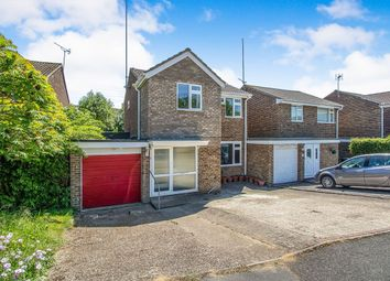 Thumbnail 3 bed semi-detached house to rent in Littlebourne Road, Maidstone