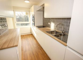 Thumbnail 2 bed flat for sale in Carew Court, Basinghall Gardens, Sutton