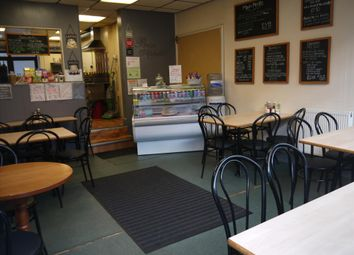 Thumbnail Restaurant/cafe for sale in Cafe & Sandwich Bars BB8, Lancashire