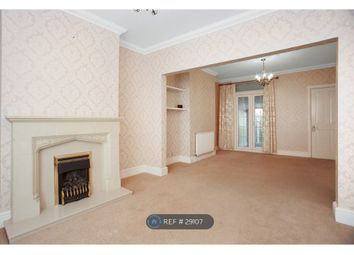 Thumbnail 2 bed terraced house to rent in Palmerston Road, Northampton