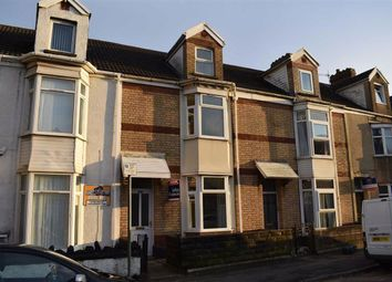 4 bed terraced house for sale in St. Helens Road, Swansea SA1