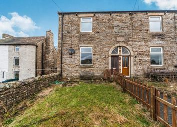 Thumbnail 3 bed terraced house for sale in High Town, Westgate, Bishop Auckland