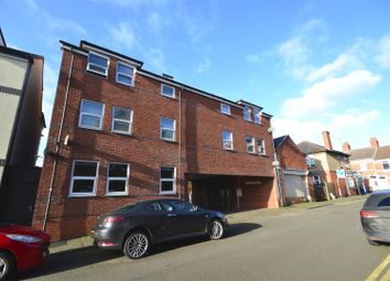 Thumbnail 1 bed flat for sale in Moss Court, Wellington Street, Kettering