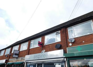 Thumbnail 2 bed flat to rent in Vernon Road, Greenmount, Bury