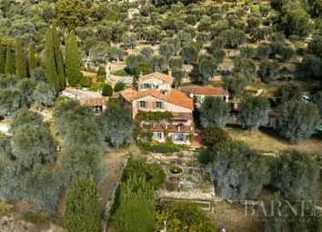Thumbnail 5 bed property for sale in Grasse, 06130, France