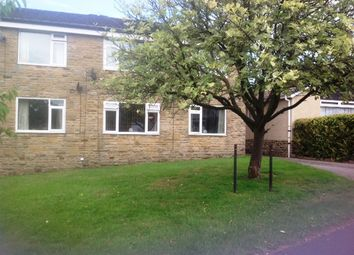Thumbnail 1 bed flat to rent in Clover Hill, Skipton