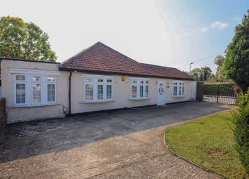4 bed detached bungalow for sale in Nicholls Avenue, Uxbridge UB8