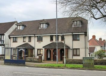 Thumbnail 3 bed flat to rent in Glanmor Road, Swansea
