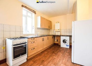Thumbnail 2 bed flat to rent in Mitcham Road, London