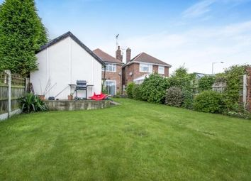 Thumbnail 3 bed detached house for sale in Oakdale Road, Mansfield, Nottinghamshire