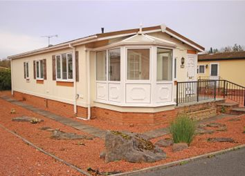 Thumbnail 2 bed detached bungalow for sale in 14 Southwaite Green Mill Country Park, Eamont Bridge, Penrith, Cumbria