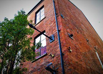 Neptune Street, Leeds LS9