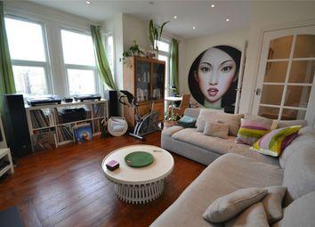 Thumbnail 3 bedroom maisonette to rent in Winchester Road, St Margarets, Twickenham