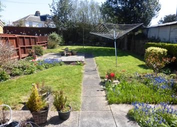 Thumbnail 2 bed semi-detached bungalow for sale in Church Road, Rumney, Cardiff
